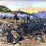 Le 24 juin 1857 – Le combat d'Icheriden dans EPHEMERIDE MILITAIRE le-combat-dicheriden-150x150