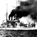 Le 27 juin 1905 – La mutinerie du Potemkine dans EPHEMERIDE MILITAIRE le-cuirasse-potemkine-150x150