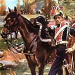 Le 14 juillet 1812 – Le combat de Romanov dans EPHEMERIDE MILITAIRE chasseur-a-cheval-polonais--150x150