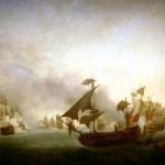 Le 6 juillet 1779 – Le combat naval de la Grenade dans EPHEMERIDE MILITAIRE le-combat-naval-de-la-grenade-150x150