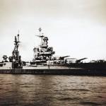 Le 30 juillet 1945 – Le torpillage de l'USS Indianapolis dans EPHEMERIDE MILITAIRE uss-indianapolis-150x150