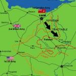 Le 14 août 1944 - L'opération Tractable dans EPHEMERIDE MILITAIRE carte-de-loperation-tractable-150x150