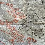 Le 10 août 1914 – Le combat de Mangiennes dans EPHEMERIDE MILITAIRE carte-du-combat-de-mangiennes-150x150