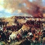 Le 12 août 1759 - La bataille de Kunersdorf dans EPHEMERIDE MILITAIRE la-bataille-de-kunersdorf-150x150