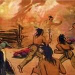 Le 5 août 1689 – Le massacre de Lachine dans EPHEMERIDE MILITAIRE le-massacre-de-lachine-150x150