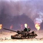 Le 2 août 1990 – L'invasion du Koweit par les troupes irakiennes dans EPHEMERIDE MILITAIRE linvasion-du-koweit--150x150