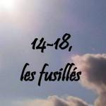 14-18, les fusillés dans COIN BOUQUINS 14-18-les-fusilles-150x150