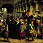 Le 23 septembre 1830 - La bataille de Bruxelles dans EPHEMERIDE MILITAIRE la-bataille-de-bruxelles-150x150