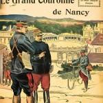 Le 24 août 1914 - La bataille du Grand Couronné dans EPHEMERIDE MILITAIRE la-bataille-du-grand-couronne-150x150
