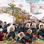 Le 21 septembre 1860 - Le combat de Pa-li-kiao dans EPHEMERIDE MILITAIRE le-combat-de-pa-li-kiao-150x150