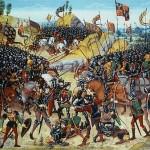 Le 29 septembre 1364 - La bataille d'Auray dans EPHEMERIDE MILITAIRE la-bataille-dauray-150x150