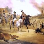 Le 18 octobre 1813 - La bataille de Leipzig dans EPHEMERIDE MILITAIRE la-bataille-de-leipzig-150x150