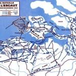 Le 2 octobre 1944 - La bataille de l'Escaut dans EPHEMERIDE MILITAIRE la-bataille-de-lescaut-150x150