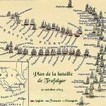 Le 21 octobre 1805 - La bataille de Trafalgar dans EPHEMERIDE MILITAIRE la-bataille-de-trafalgar-150x150
