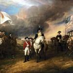 Le 28 septembre 1781 - La bataille de Yorktown dans EPHEMERIDE MILITAIRE la-bataille-de-yorktown-150x150