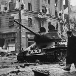 Le 4 novembre 1956 – Intervention soviétique à Budapest dans EPHEMERIDE MILITAIRE intervention-sovietique-a-budapest-150x150