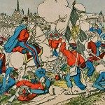 Le 30 octobre 1870 – La bataille de Dijon dans EPHEMERIDE MILITAIRE la-bataille-de-dijon-150x150