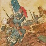 Le 24 octobre 1916 – La reprise du fort de Douaumont dans EPHEMERIDE MILITAIRE la-reprise-du-fort-de-douaumont-150x150