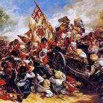 La bataille de Ferozeshah