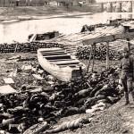 Le massacre de Nanking