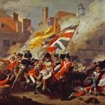 La bataille de Jersey