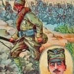 Soldat serbe