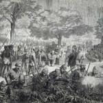 La bataille d'Amoaful
