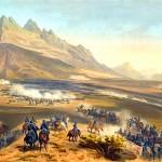 La bataille de Buena Vista