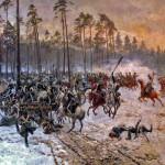 La bataille de Stoczek