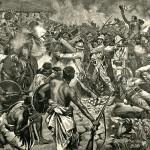 La bataille d'Adoua