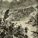 La bataille de l'Intombi