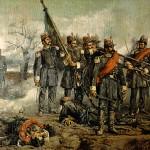 La bataille de Novara