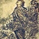Le massacre de Katyne