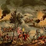 La bataille de Bayonne