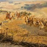 La bataille de Raclawice