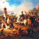 La bataille de Raszyn