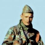 Le sergent Bernard Nessus