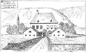 Château de Taintrux